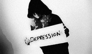 Teenage-Depression